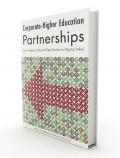 Corporate-Higher Education Partnerships Cover Mockup